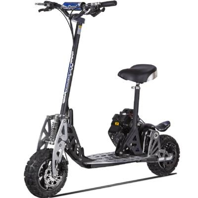 UberScoot Evo 2X Gas Scooter