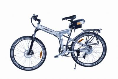 X-Cursion Electric Bicycle
