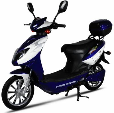 X-Treme XB-610 Electric Scooter,XB610,xb610