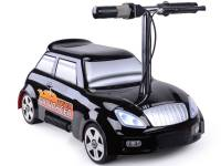 Mini Racer V2 24v Black