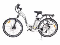 Trail Climber Electric Mountain Bicycle