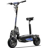 UberScoot 1600 Watt Electric Scooter
