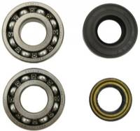 Hoca Crankshaft Bearing Kit with Seal 169-334