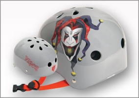 Scooter Helmets and Safety Gear