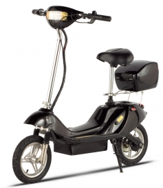 2013 X-treme X-360 Electric Scooter