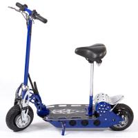 Gas Scooter Parts And Electric Scooter Parts