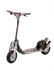 XG-575-DS Gas Scooter X-treme, xg-575 gas scooter